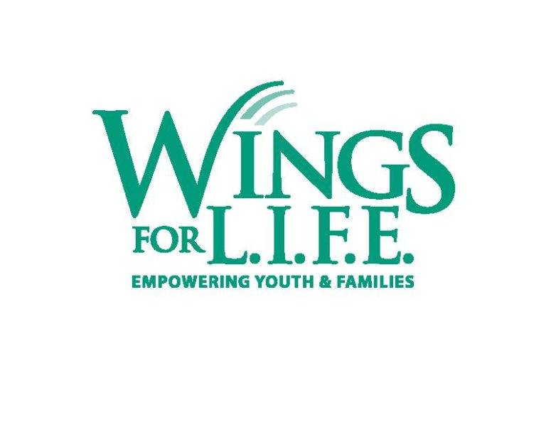 wings for life logo